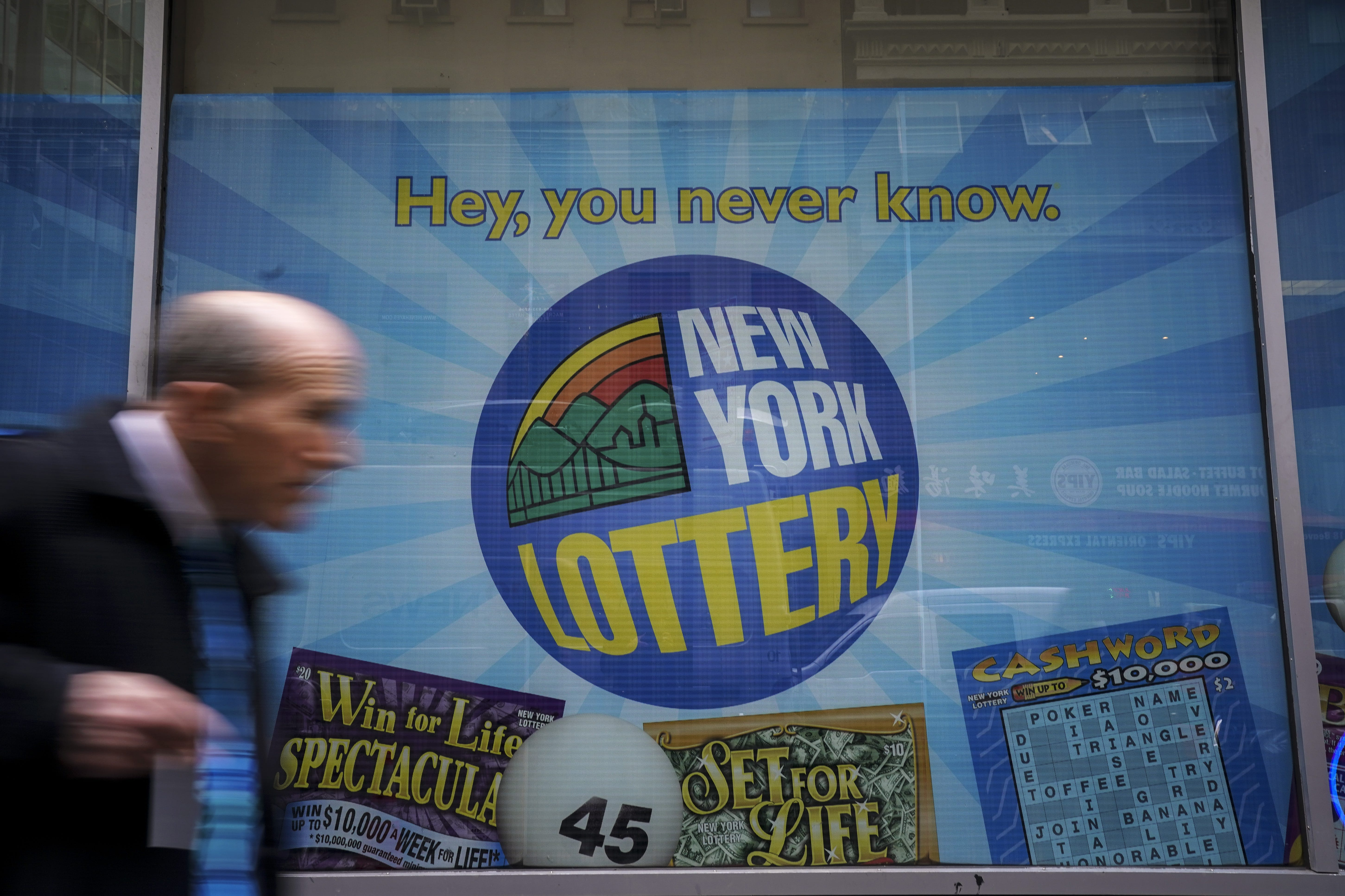 New York S Drawing Times For Lottery Games Is Changing The New Schedule