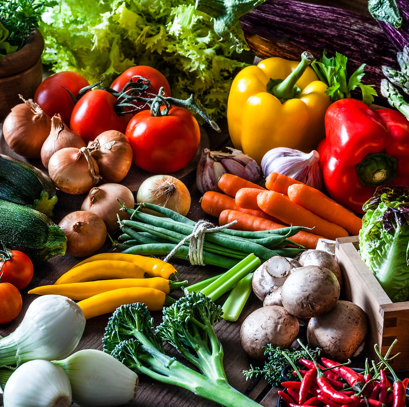Does eating organic food prevent cancer? Yes, a new study suggests
