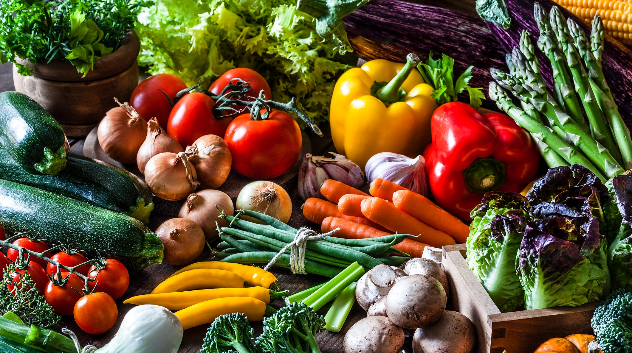 Eating Organic Food May Prevent Cancer French Study Suggests
