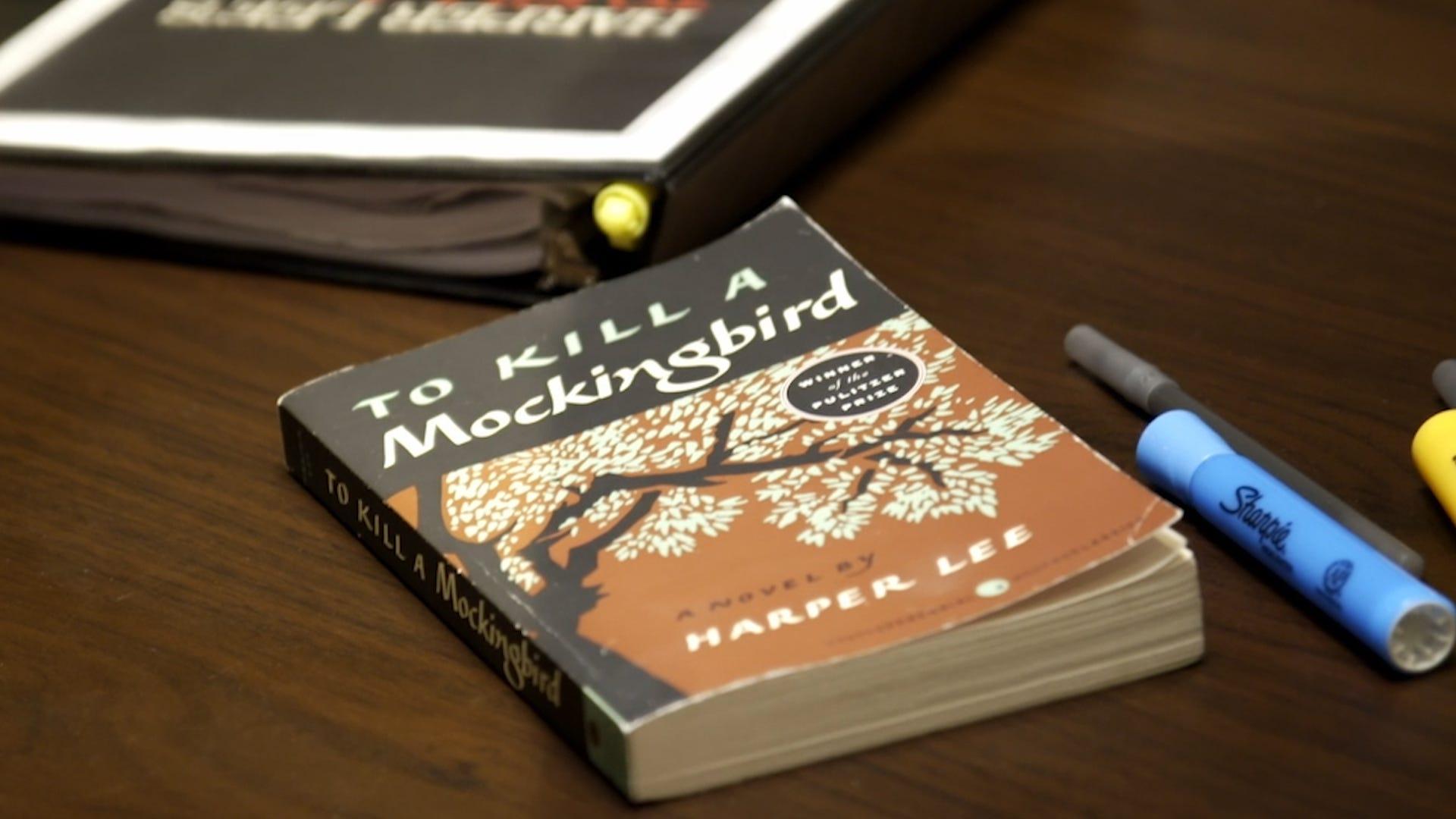To Kill A Mockingbird Is Coming Broadway