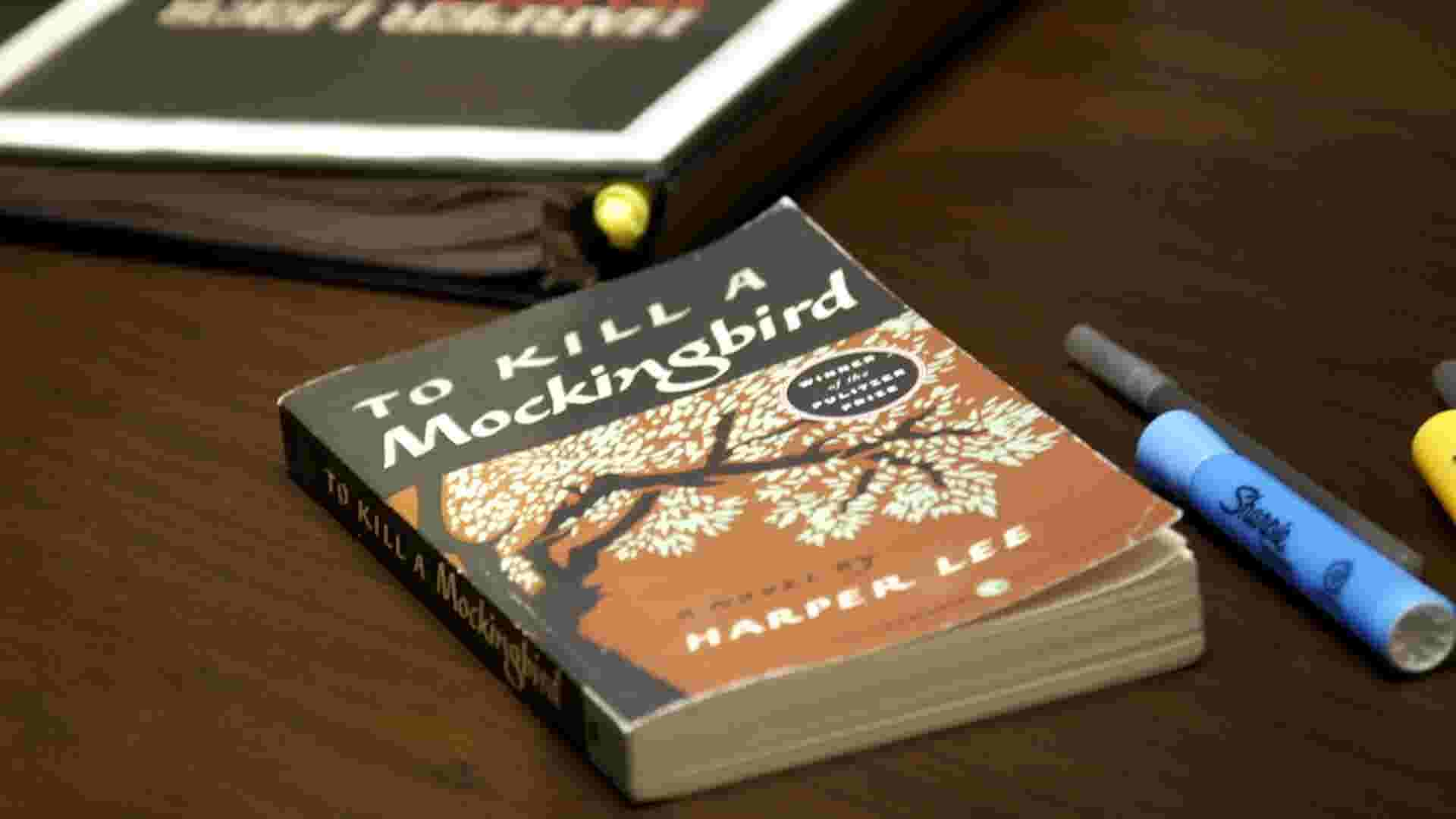 To Kill A Mockingbird Is Americas Favorite Novel Reports PBS The Great American Read