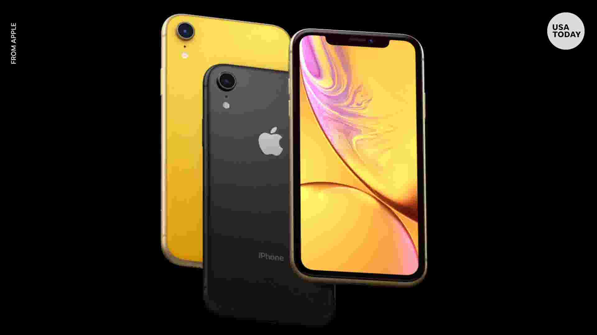 Iphone Xr Vs Xs A Review Of The Differences Between The Two Models