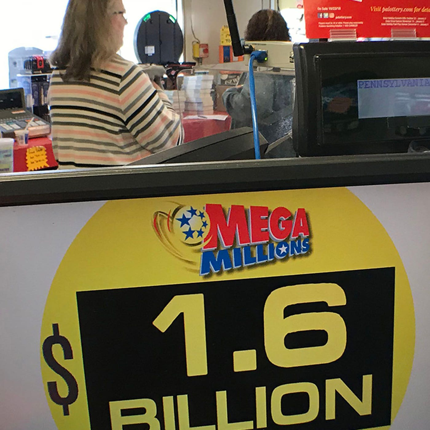 Billionaire's accountant: Hey, Mega Millions winner — life's not all Ferraris and mansions
