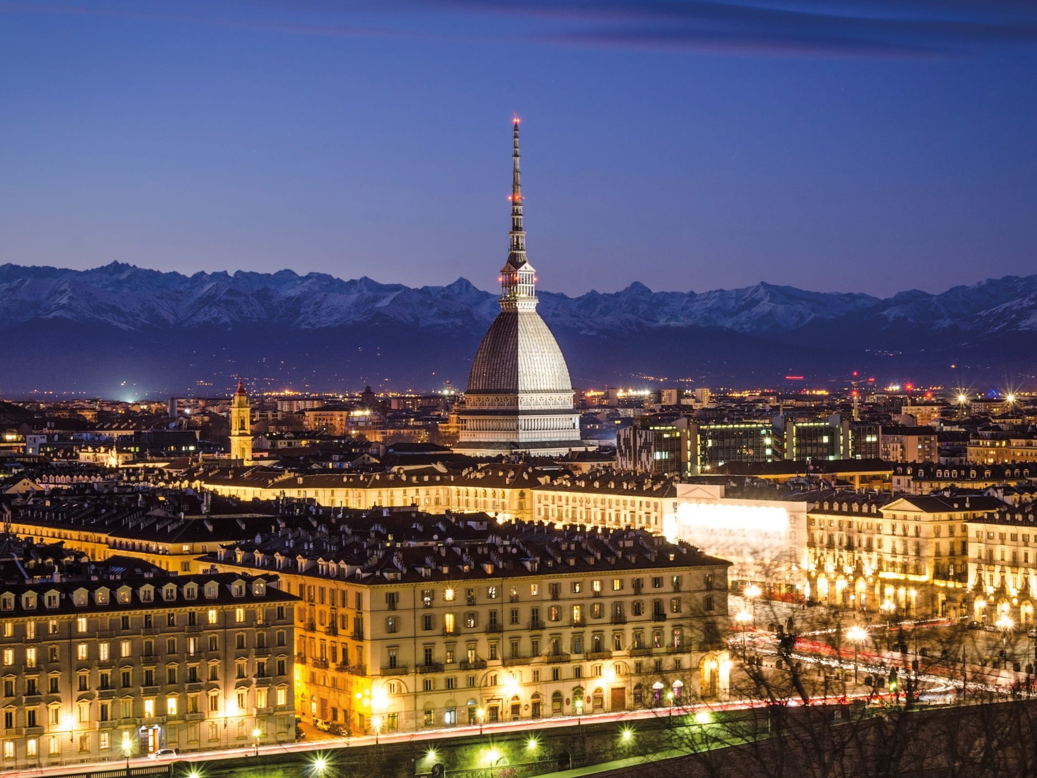 No. 1 on the top 10 list of regions to visit in 2019 is Piedmont, Italy. Drink in this region's optimistic, forward-looking energy while eating yourself silly then walking it off in Italy's oldest national parks or least-trodden Alps.