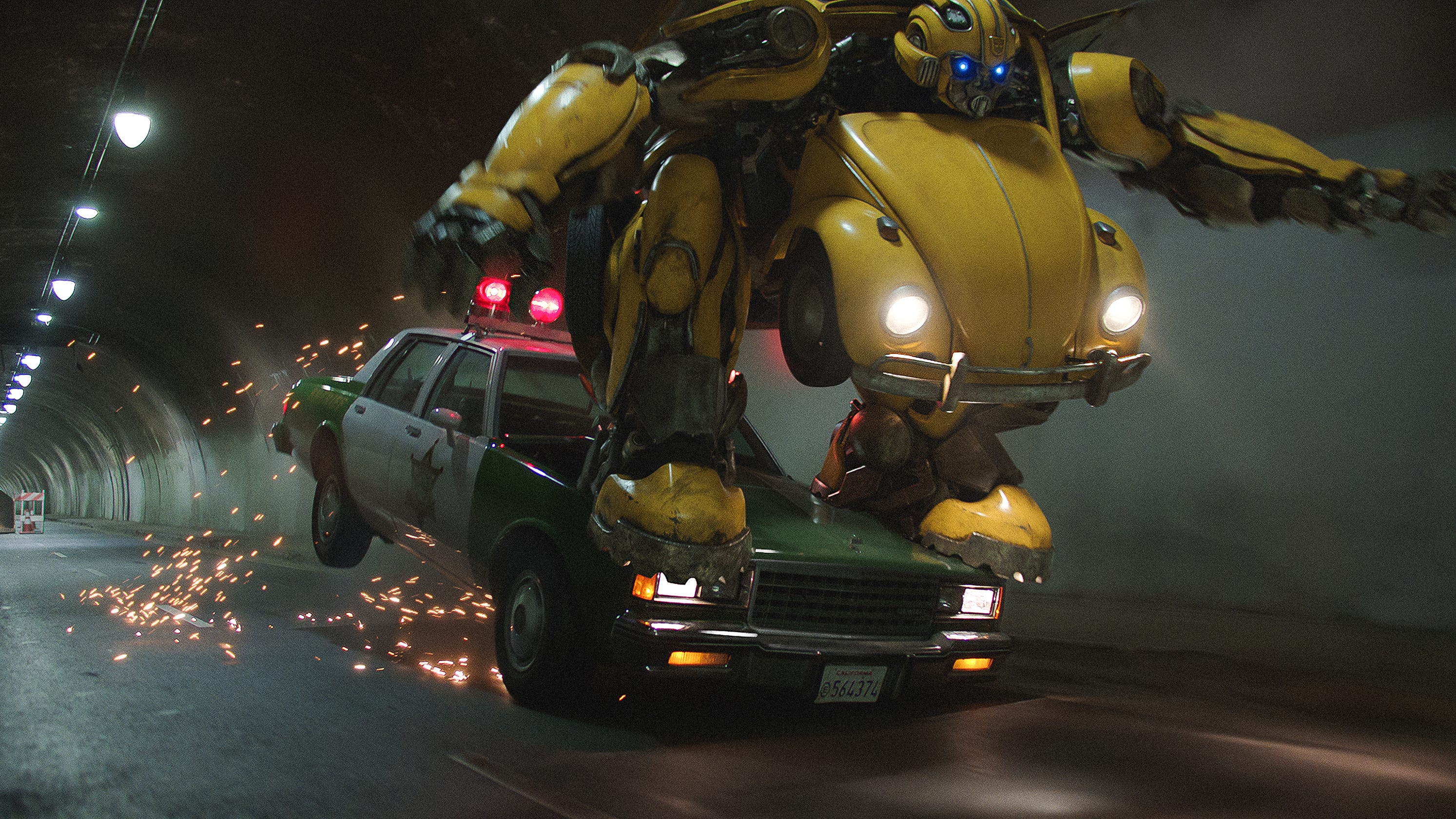 Bumbel Bee Movie: 'Bumblebee' Reaction: The Great 'Transformers' Movie We