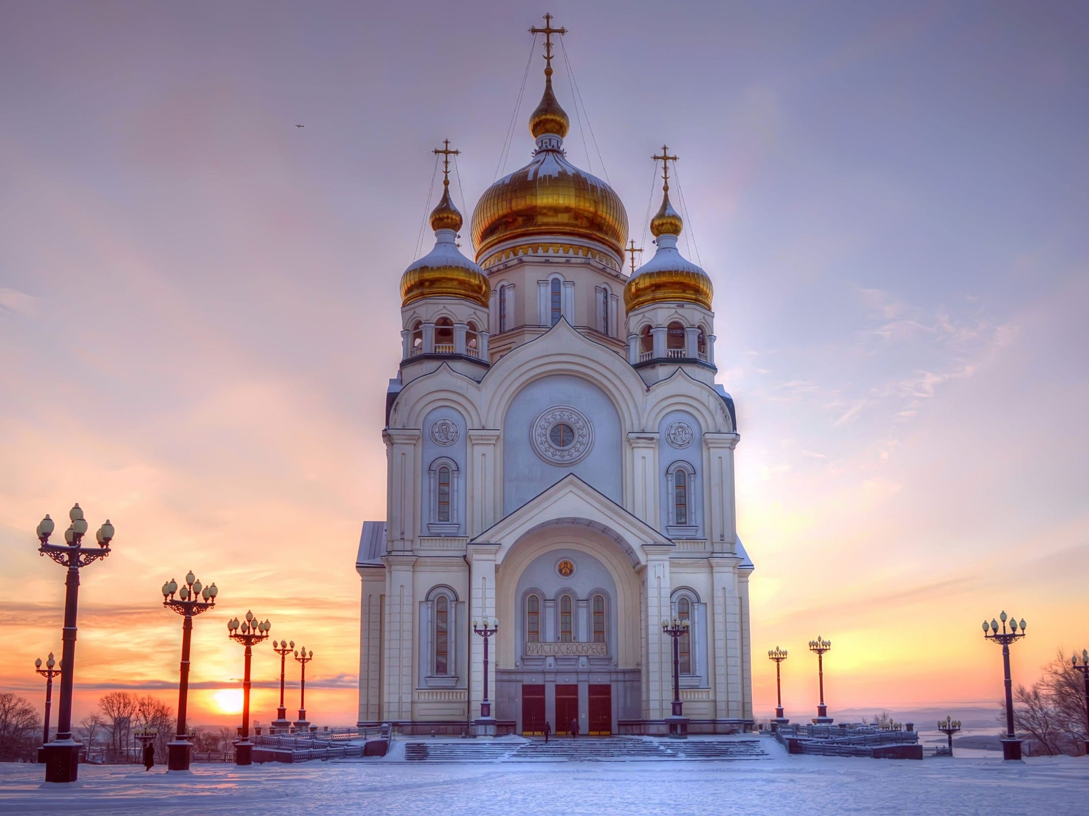 No. 6 on the top 10 list of regions to visit in 2019 is the Russian Far East. Volcanoes, wildlife, raging rivers, indigenous cultures and diverse cities connected by the Trans-Siberian Railway: The Far East is Russia's most exciting region.