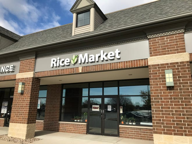 Rice Market briefly became FOB Seafood Shack, which closed.