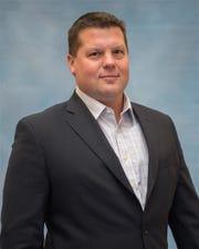 Lacey school board President Robert C. Klaus II is seeking re-election.