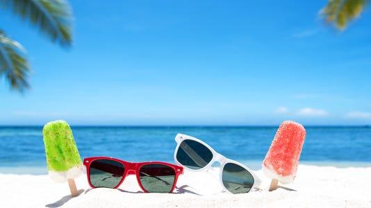 Best part of summer