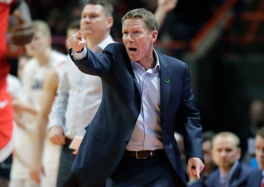 This year's group of Zags might be the most talented Mark Few has had in 19 years as coach at Gonzaga.
