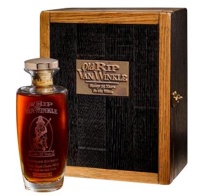 Old Rip Van Winkle Bourbon