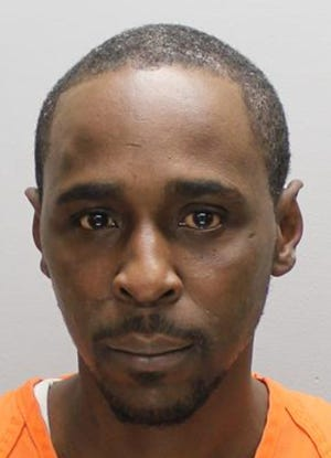 Lameen Adams of Lindenwold has been sought since he missed a sentencing hearing in June.