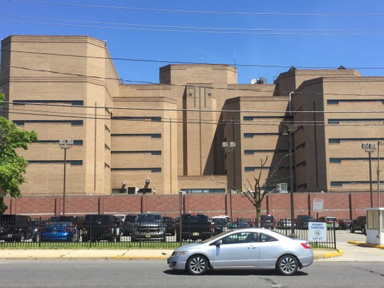 Camden County Jail eased overcrowded conditions in response to a class-action lawsuit filed on behalf of inmates at the Camden facility.