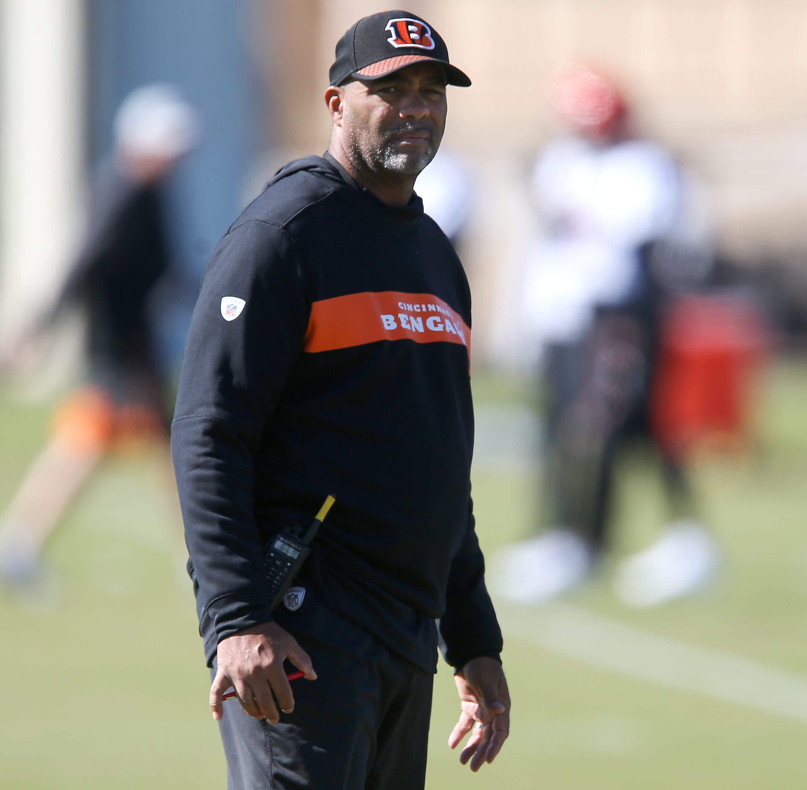 Bengals fire ex-Detroit Lions defensive coordinator Teryl Austin