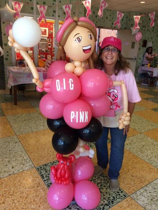 MSR Breast Cancer Awareness