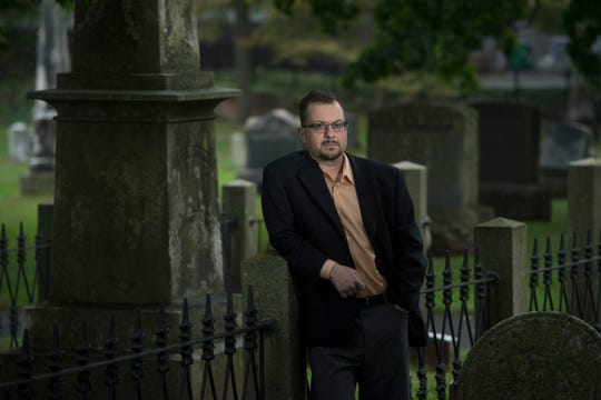 "Dr. Anthony Tobia, a Rutgers University–New Brunswick professor at Robert Wood Johnson Medical School and his students were announced by USDish.com as ""It,"" the winners who will be paid $1,300 to watch 13 of King's movies before Halloween. Tobia regularly infuses pop culture into his lessons of psychiatry."