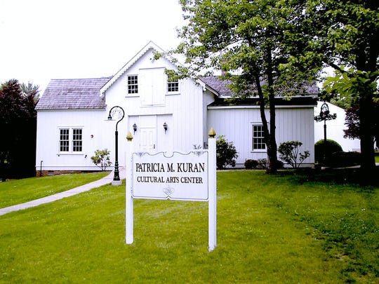 Patricia M. Kuran Arts Center in Fanwood.