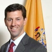 Mayor Matthew Anesh