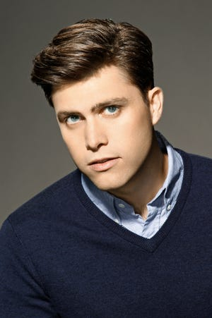 Colin Jost of 'Saturday Night Live'