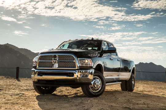 The Ram 3500 pickup is the least reliable vehicle, according to Consumer Reports