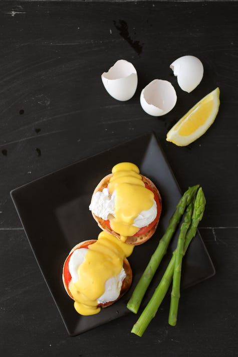 Hollandaise The Harder Way And A Foolproof Method
