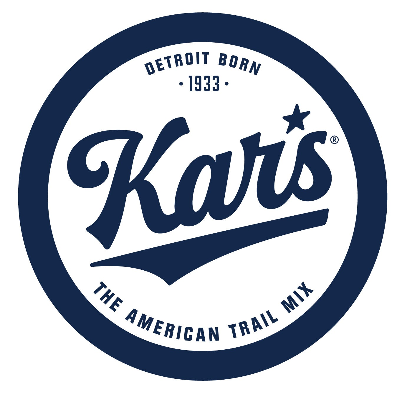The manufacturer of Kar's Nuts said Wednesday that it has acquired the maker of Sanders chocolates.