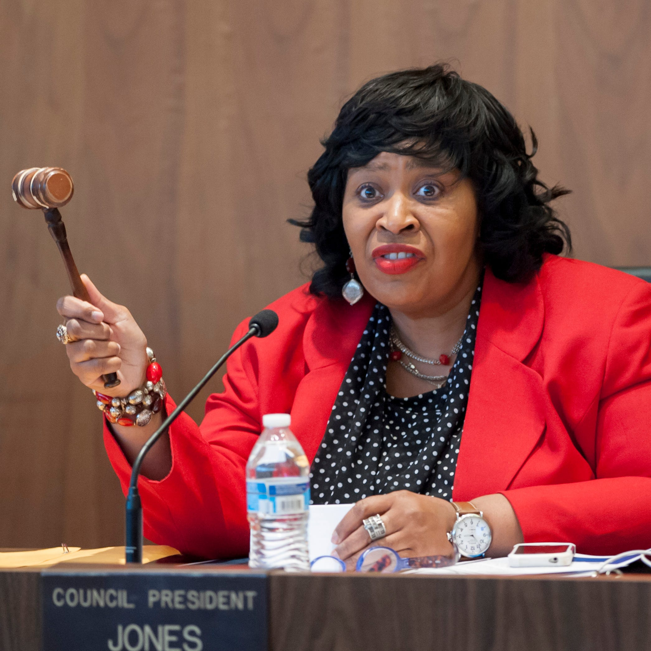 Lack of precedent clouds Brenda Jones' bid for Conyers seat