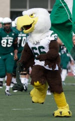 Eastern Michigan has no plans to cut any sports.