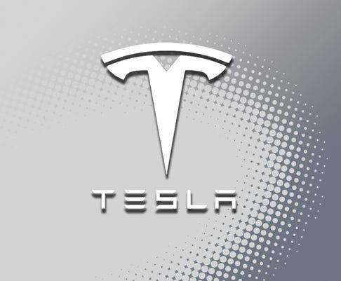 Iconic Tesla