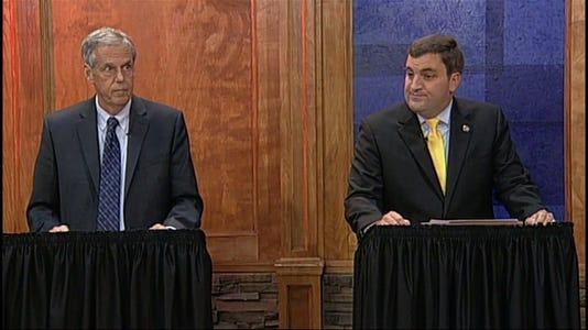 Prosecutordebate