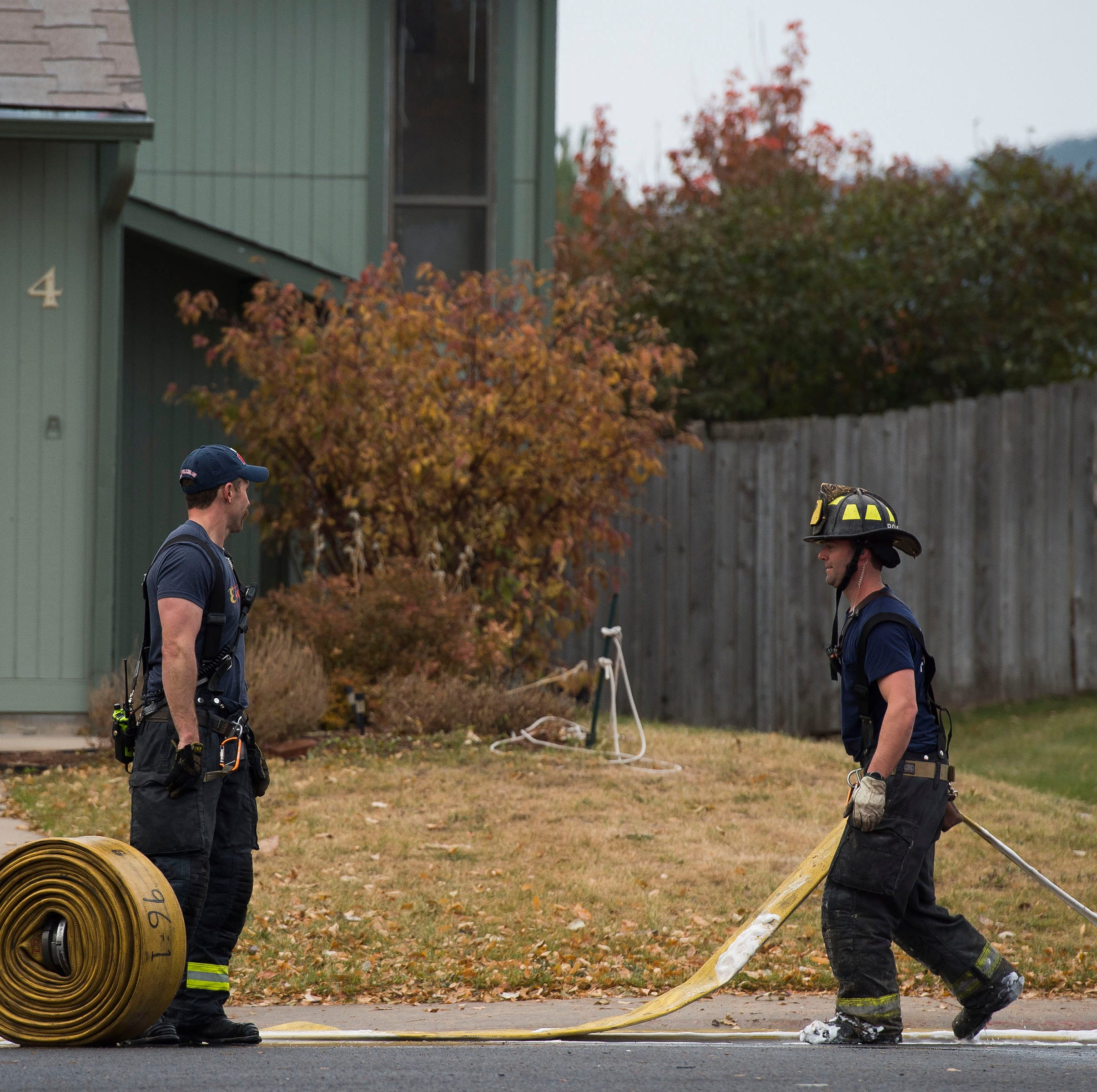Fort Collins man killed in west-side fire identified nearly a month after blaze