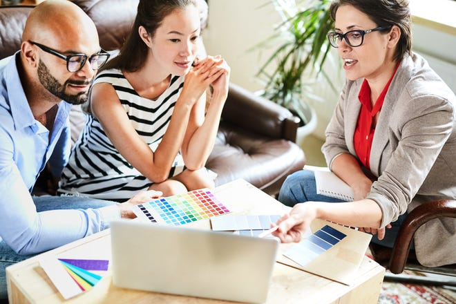 From online courses to interior designers who provide a custom look, everyone can have the home of their dreams with today's resources.
