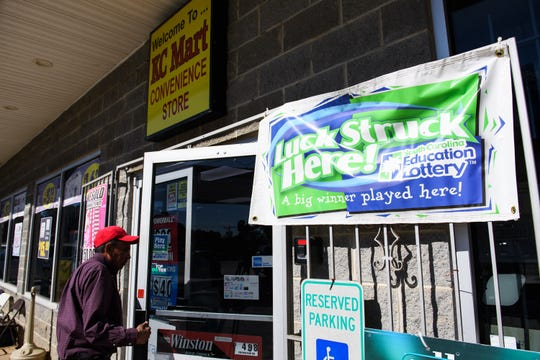 Last year, South Carolina lawmakers decided the $61 million in tax dollars generated by a 2018 Mega Millions winner in Greenville County would be reissued to tax payers as a $50 tax rebate.