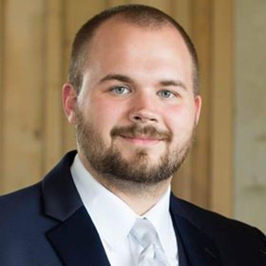 Ryan Cowsert Headshot