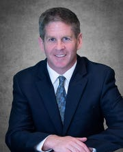 Secretary of State Corey Stapleton