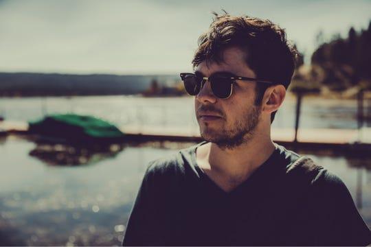 Alex Wall