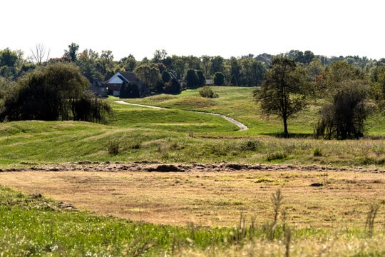 The site of old Players Club Golf Course will reopen in July 2019 as the Bridges Golf Course of Henderson. The Henderson City Commission unanimously voted to approve a contract with K&J Course Management, Tuesday evening, Oct. 23, to rehabilitate and reopen the golf course.
