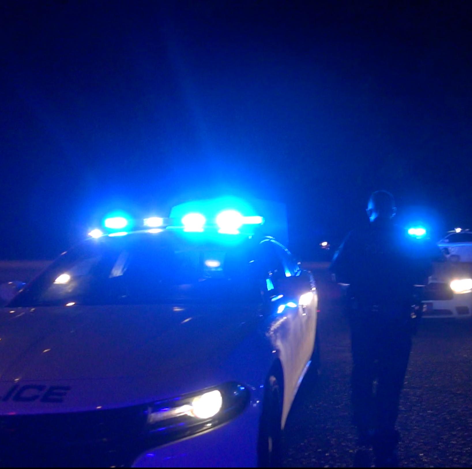 Man found dead inside car was shot multiple times, Jackson police say