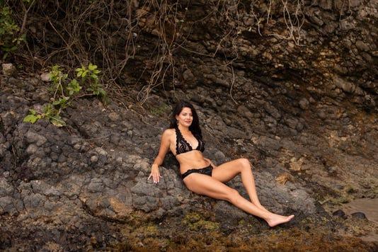 Brandin Honeymoon Island