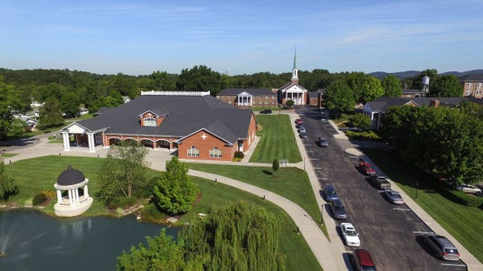 Johnson University 1