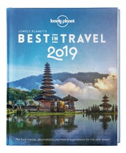 Reproduced with permission from Lonely Planet's Best in Travel 2019 © 2018