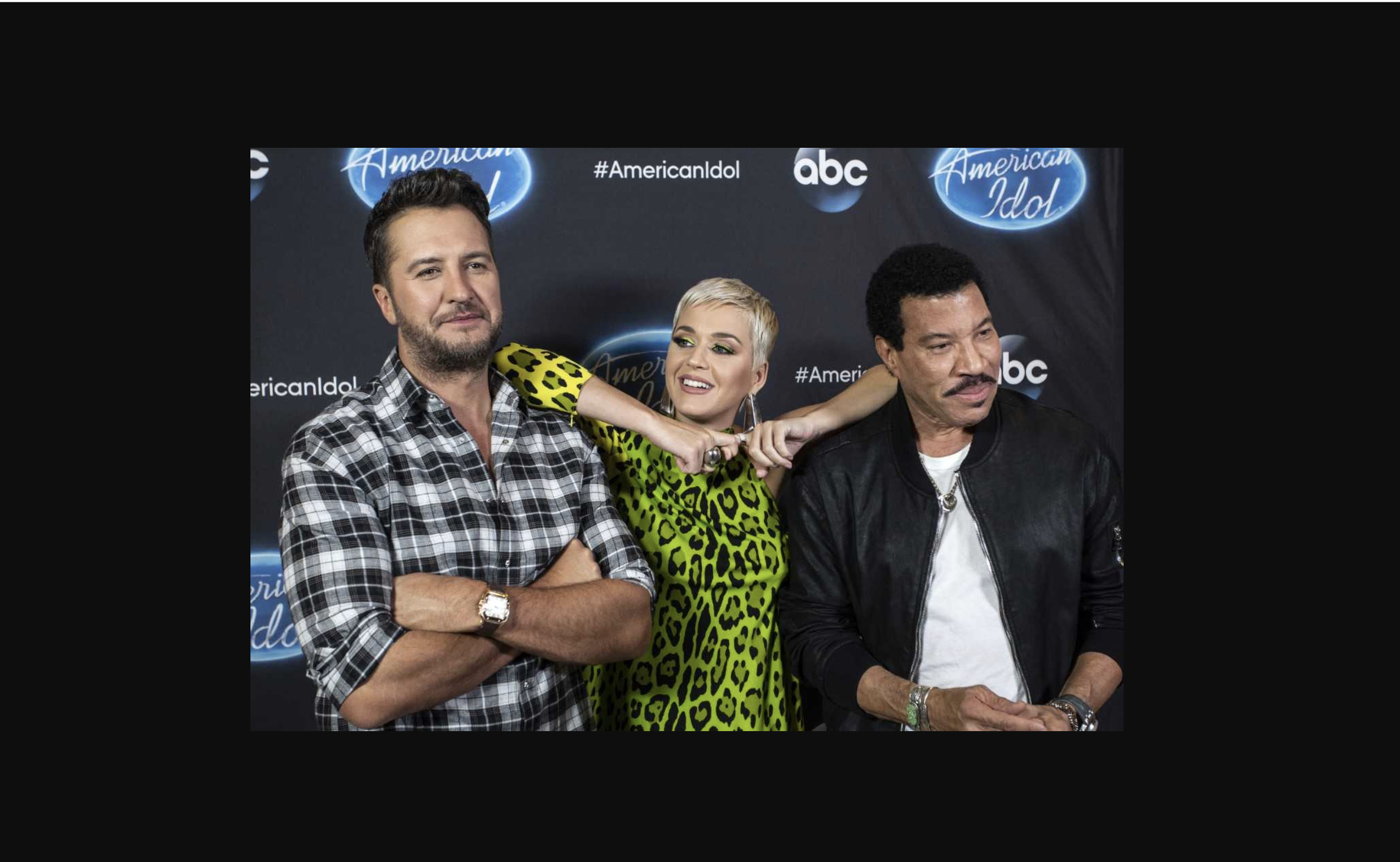 american idol judges in louisville to find new talent