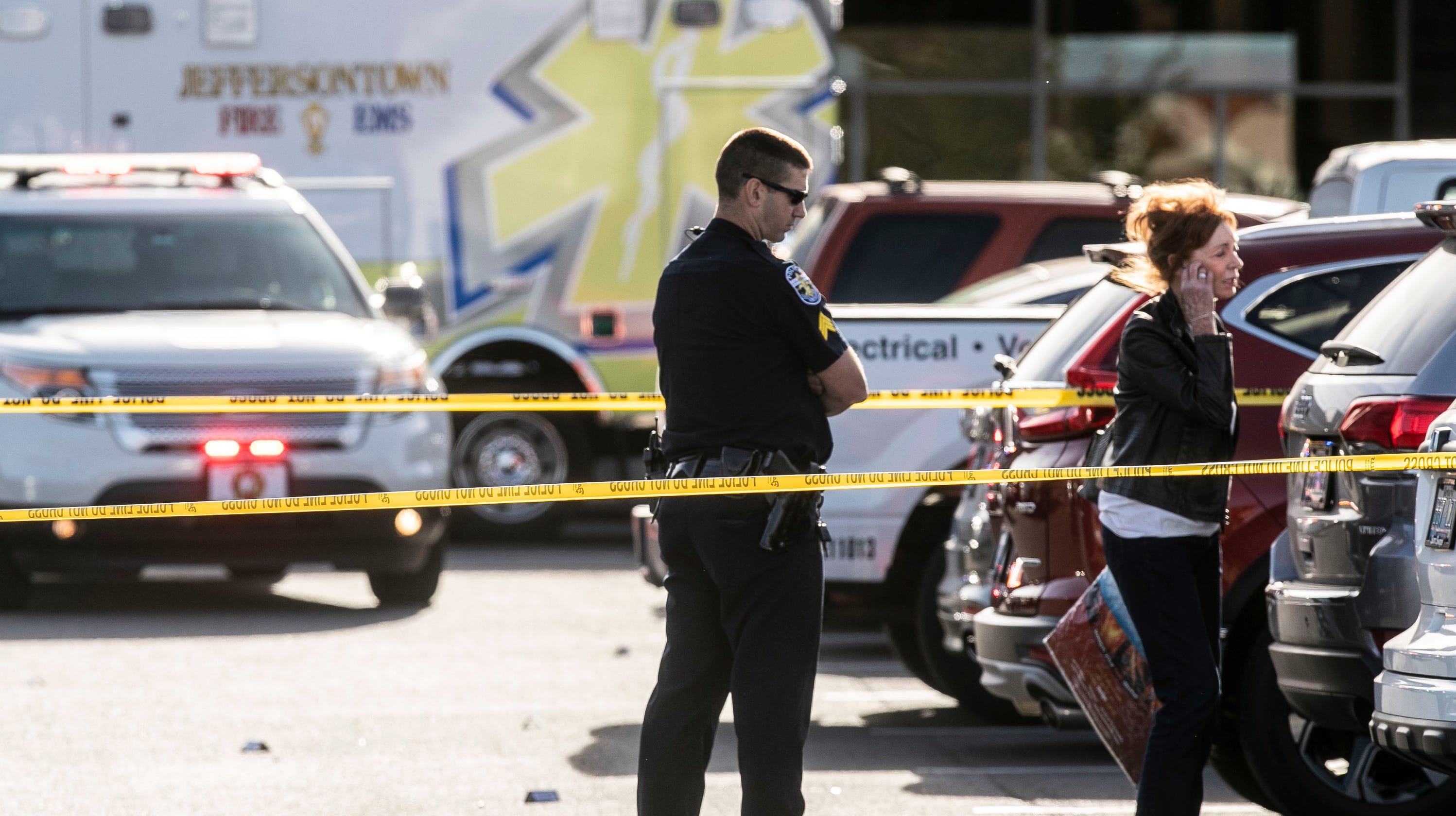 Louisville Kroger shooting: Here's what we know