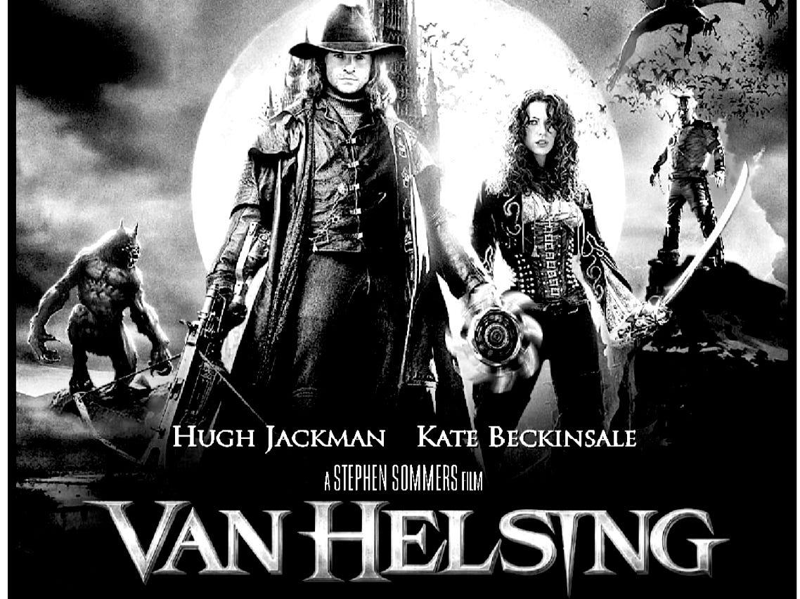 """Van Helsing,"" Friday, May 14, 2004"