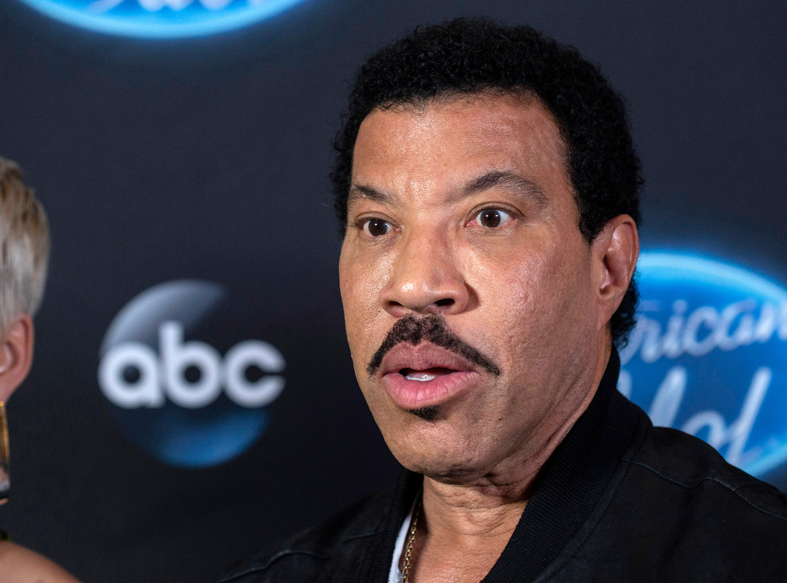The legendary Lionel Richie was at the Ali Center on Tuesday night as American Idol made a stop in Louisville to audition aspiring musicians in Louisville, Ky. 10/23/18