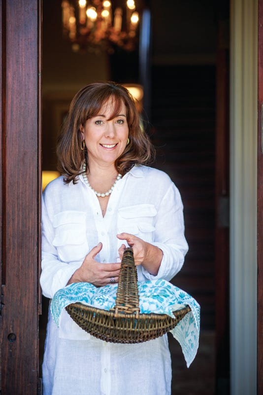 Elizabeth Heiskell What To Bring