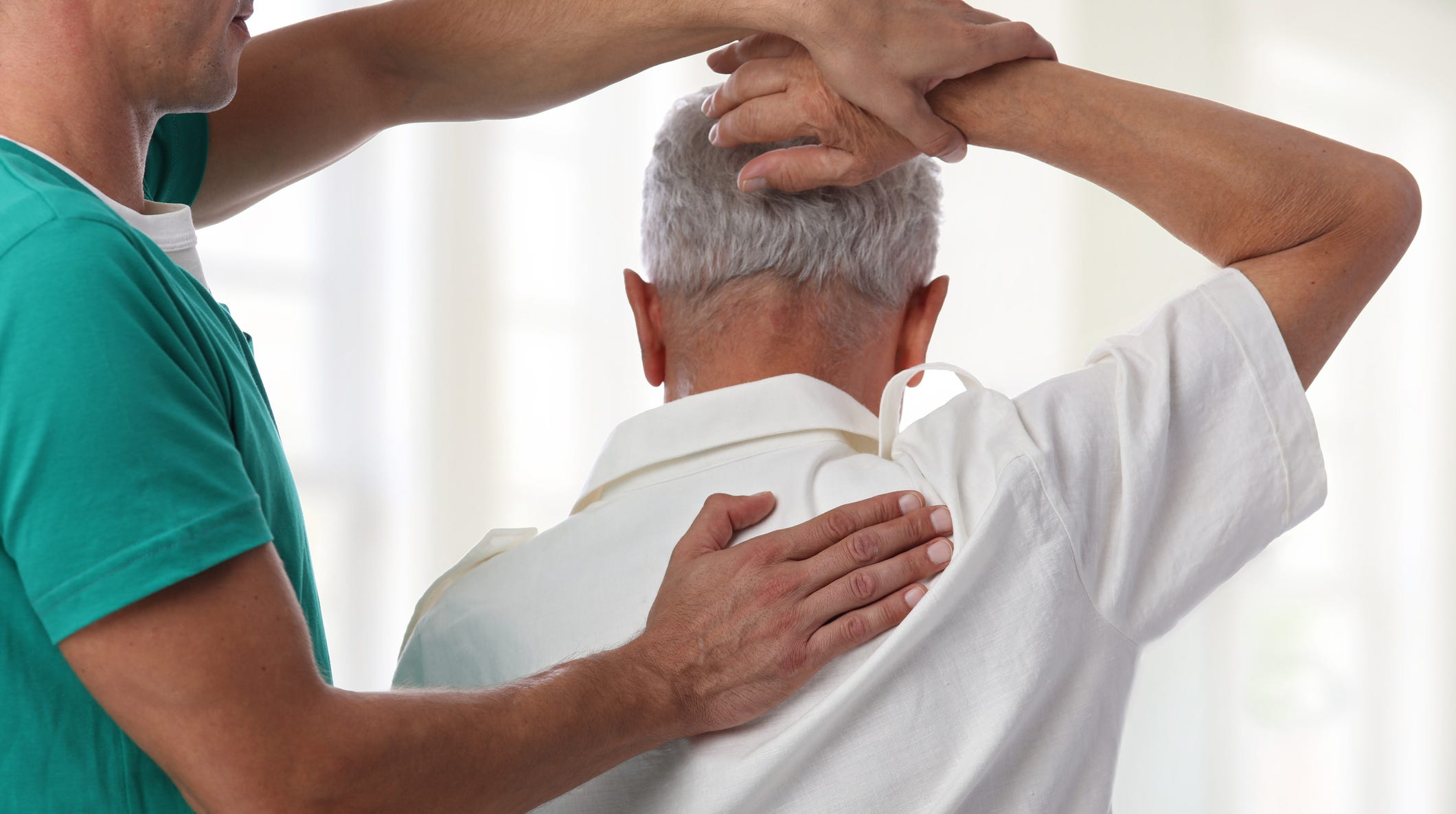 Patients are sometimes nervous about spinal manipulation — they've heard about or experienced forceful adjustments with twisting or jerking motions. Wootton uses adjustments that are targeted and gentle, called the Pierce method.