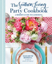 After 46 years as 'Southern Living' magazine's number one selling cookbook, The Southern Living Party Cook has been updated by Oxford, MS caterer and author Elizabeth Heiskell.