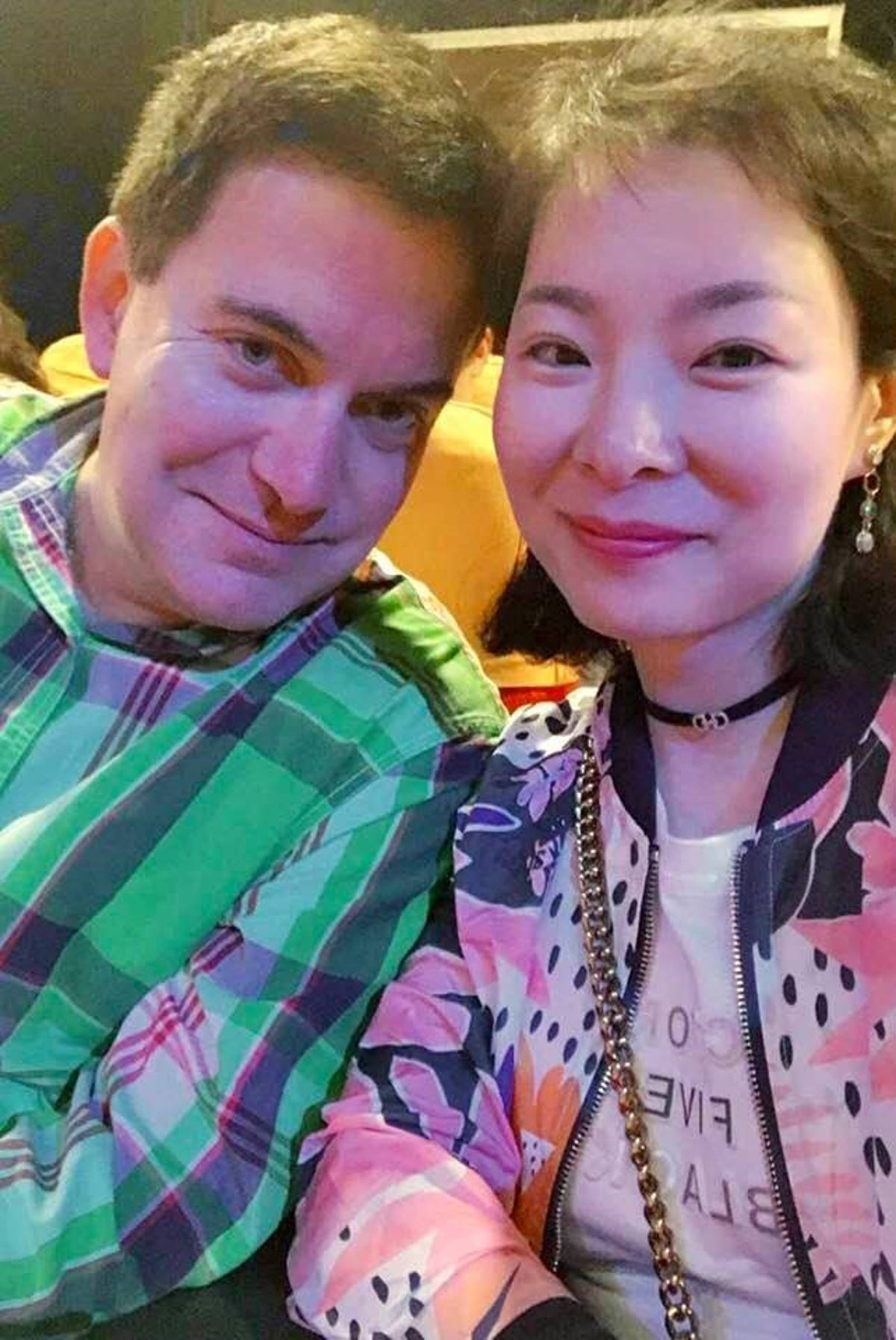 Wisconsin man sues over Chinese fiancée's visa denial