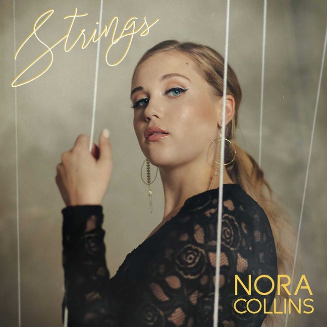 "Country artist and Brookfield native Nora Collins' new EP, ""Strings,"" will be released Nov. 2."